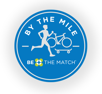By The Mile for Be The Match